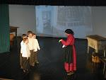 2. gledališki festival DUPŠ: PŠ Mlinše