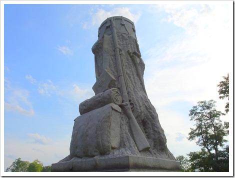 Day 1 Gettysburg