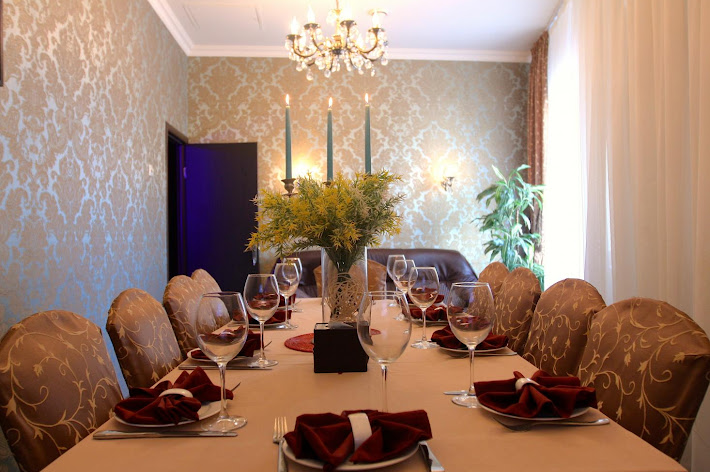 Фото №4 зала VIP-Караоке