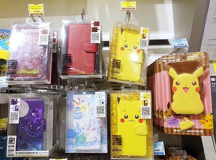14 成田機場 寶可夢 神奇寶貝 皮卡丘 口袋怪獸 專賣店 東京旅遊 東京自由行 日本自由行
