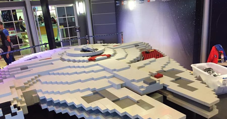 FUN FACTS EVERYDAY: Legoland Malaysia unveils the world's ...