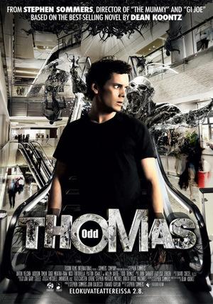 Chàng Trai Ngoại Cảm - Odd Thomas (2013)