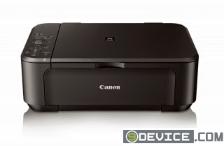 Canon PIXMA MG3220 inkjet printer driver | Free download & set up