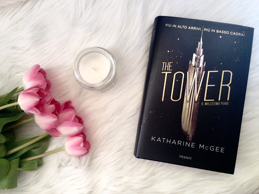 the-tower-katharine-McGee-piemme