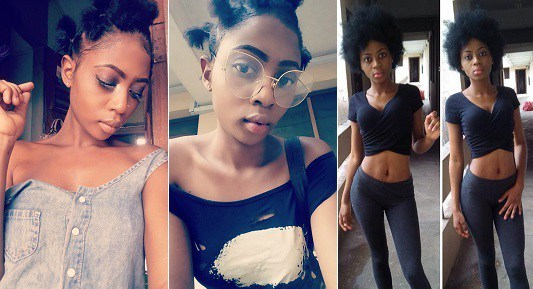 """Please Help My Friend, Please Help Dami"" – Friend Of UI Nudist Who Was Caught Stealing Pleads"