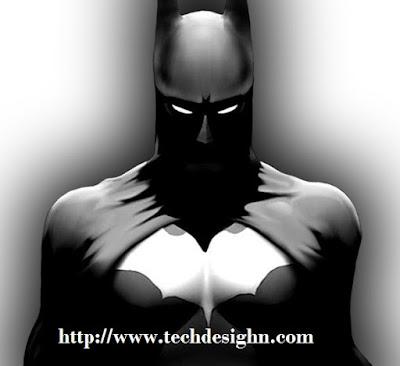 """dark man"""