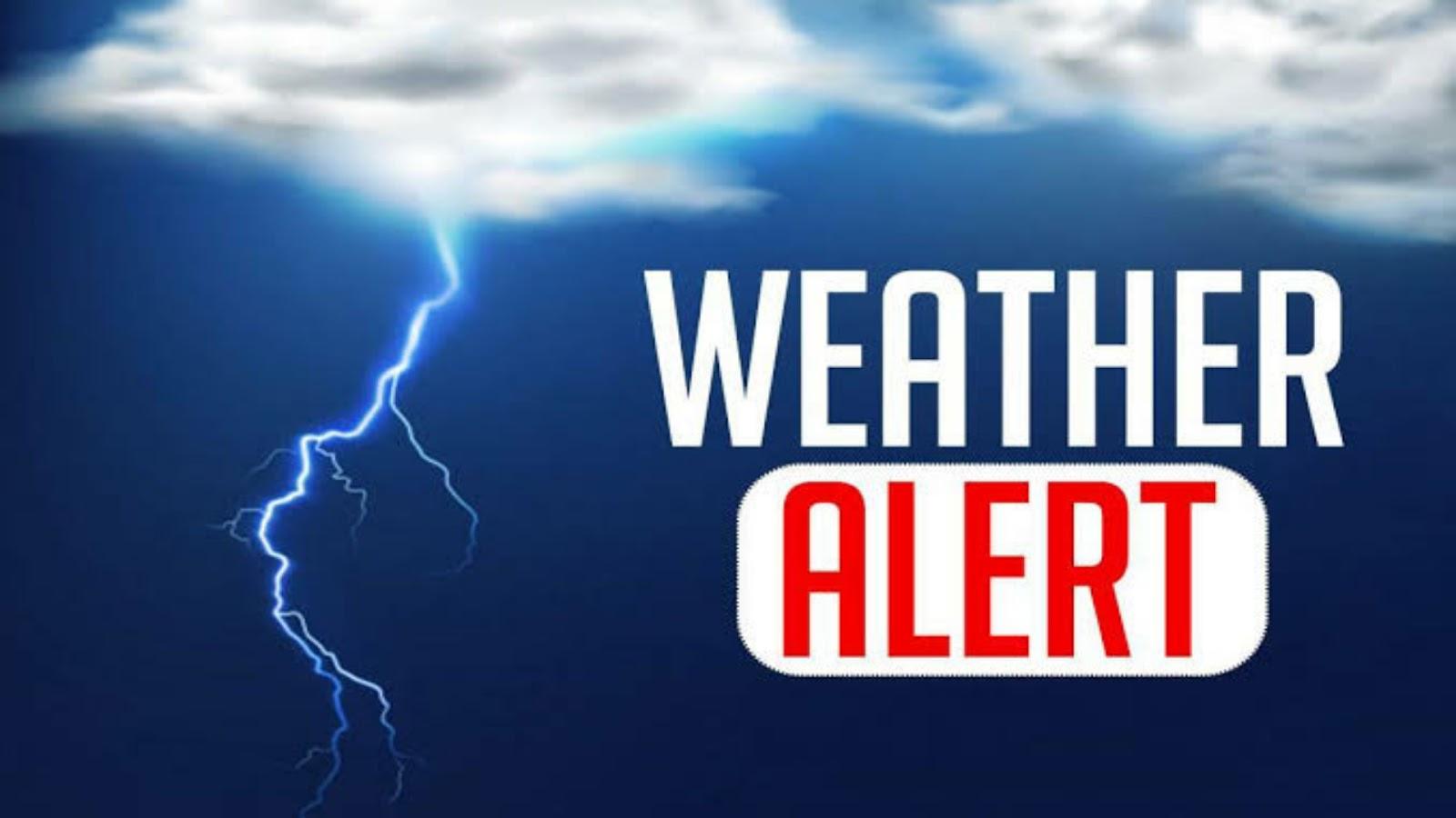WEATHER ALERTS: बिहार में लगातार हो रही बारिश, दरभंगा-मधुबनी समेत कई जिले ब्लू अलर्ट पर, मौसम विभाग की निगहबानी तेज