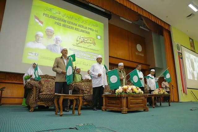 Amanat MB Kelantan Kepada Seluruh Warga Juang Pas
