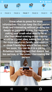 Flirt for males screenshot 20