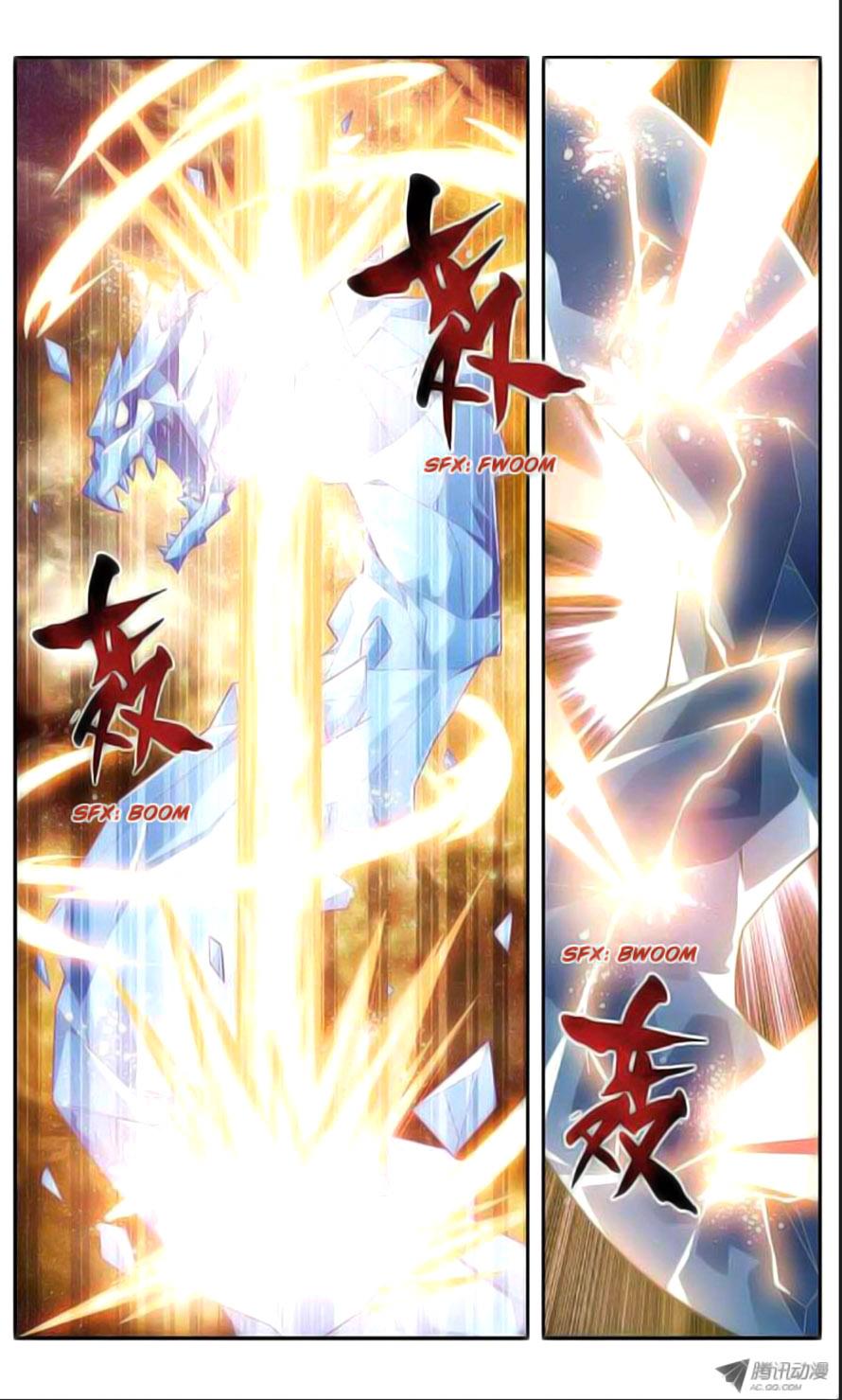 Dilarang COPAS - situs resmi www.mangacanblog.com - Komik battle through heaven 022 - chapter 22 23 Indonesia battle through heaven 022 - chapter 22 Terbaru 7|Baca Manga Komik Indonesia|Mangacan