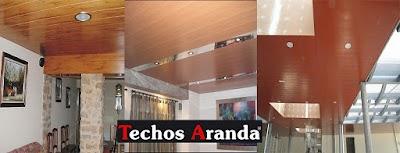 Techos Aravaca