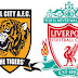Hull City vs Liverpool Match Highlight