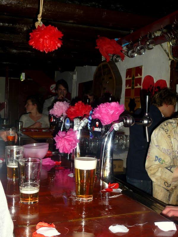 Valentijnsfeest Gaudeamus