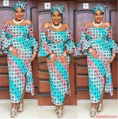 Shweshwe Dresses South Africa Fabrics In 2018 5
