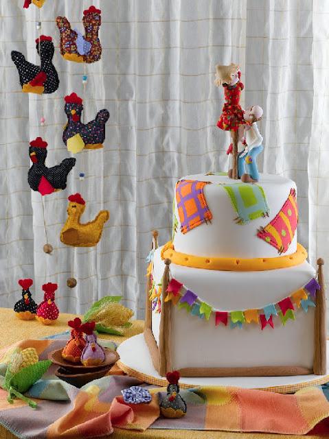 Cake Decorating Classes Mesa Az : Haniela s: ~Meet Cake Designer Djalmma Reinalldo