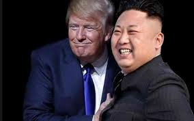 ردود فعل مرحبة بالقمة التاريخية للرئيس الامريكي ونظيره الكوري الشمالي وأمل في إنهاء عقود من الأزمة