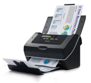 Download Drivers Epson WorkForce Pro GT-S85 printer for Windows
