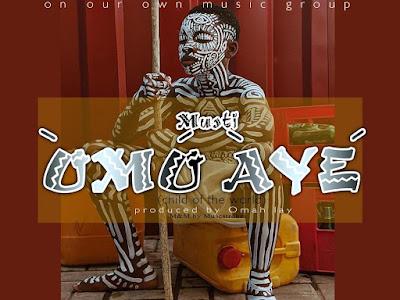 Music : Musti - Òmó Àyé    Download Mp3