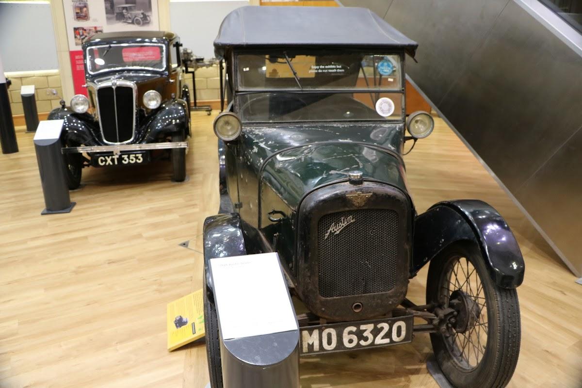 The British Motor Museum 0066.JPG