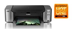 Canon PIXMA PRO-100 driver Download for mac win