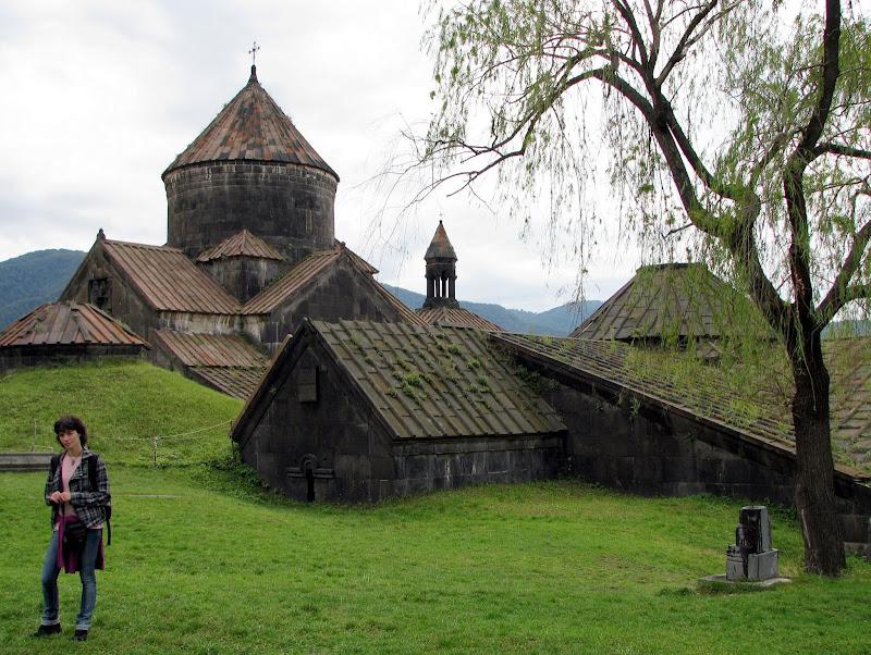 IMG_6467 - Haghpat Monastery Complex
