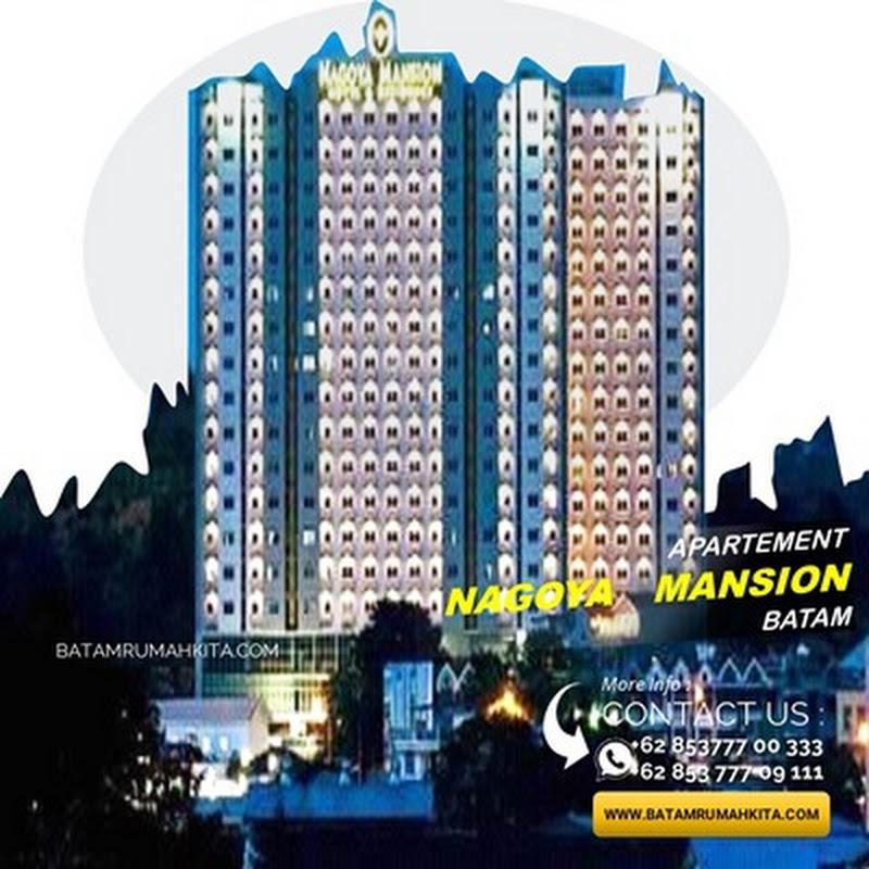 Dijual Apartemen Type 28 Studio | Nagoya Mansion | Nagoya Batam