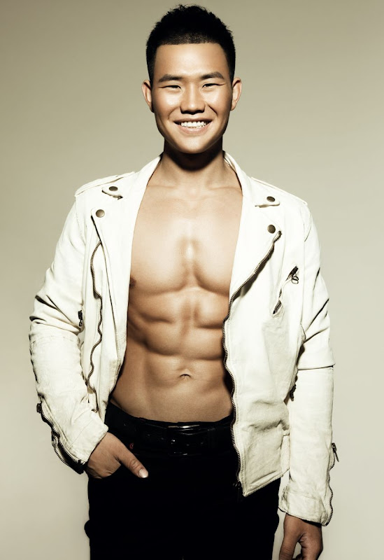 Xie Meng Wei  China Actor