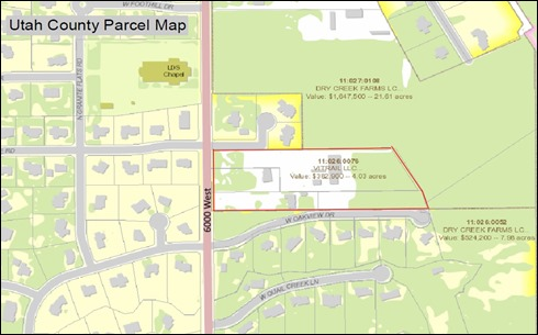2016-03-15 Property Annexation