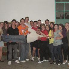 Bogáncs - 4-ik nemzedék
