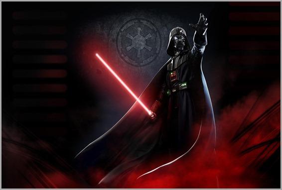 Walllaper-La-fuerza-Darth-Vader