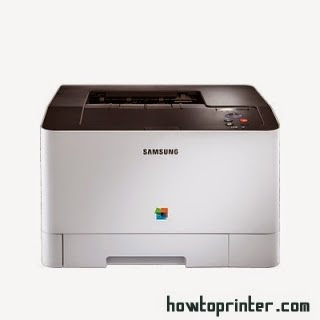 solution reset counter Samsung clp 415nw printer