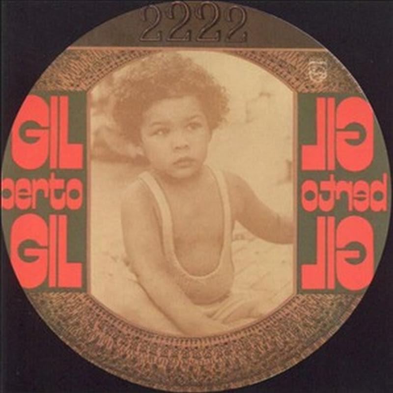 Expresso 2222 – Gilberto Gil