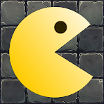 Pac-Man 2018 Аркада Icon