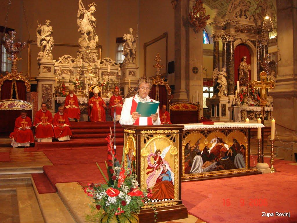 Sv. Eufemija, 2006 - DSC00413.JPG