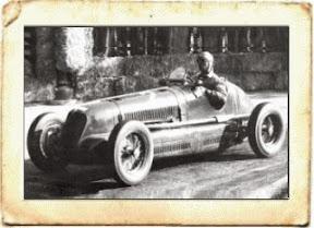 Maserati 6CM