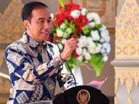 Jokowi : Soal FDS Yang Selama Ini Sekolah 6 Hari Silahkan Lanjutkan