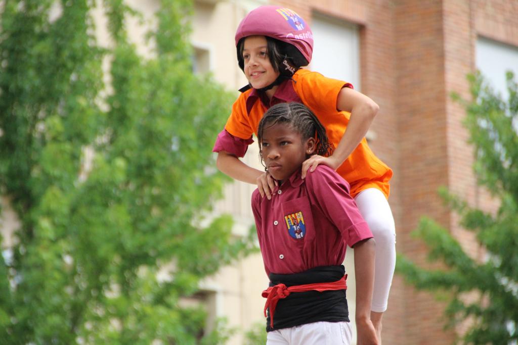 2a Festa Major dels Castellers de Lleida + Pilars Imparables contra la leucèmia de Lleida 18-06-201 - IMG_2072.JPG
