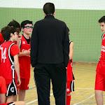 NBA - Torrente Maria Auxiliadora, Infantil M