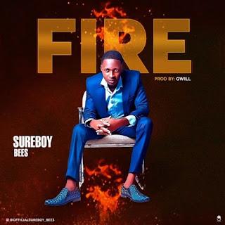 [Music] Sureboy Bees – Fire