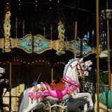 Sacre Coeur Carousel
