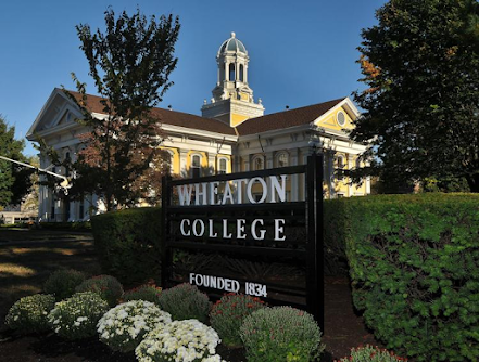 Wheaton College in Norton laying off public safety officers, to hire private security firm