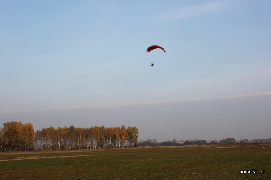 Szkolenie paralotniowe Październik 2011 - IMG_9994.JPG