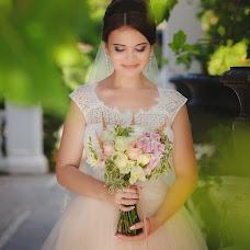 Wedding photographer Tatyana Tatarin (OZZZI). Photo of 20.12.2016