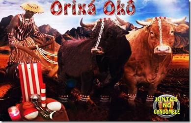 orishaoko - Orixá oko - orisa oko - orisha oco - oco - candomblé - ifa - umbanda