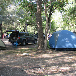 2011 Trails Fall Campout