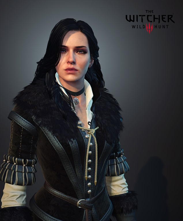 pawel-mielniczuk-yennefer-in-game