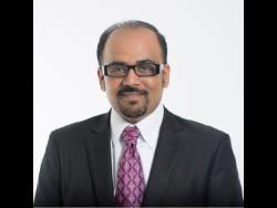 Dr. Rahul Vilas Ghodke