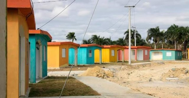 Gobierno facilitara casa a familias de escasos recursos económicos solo pagando 3,600 pesos cada mes: Requisitos