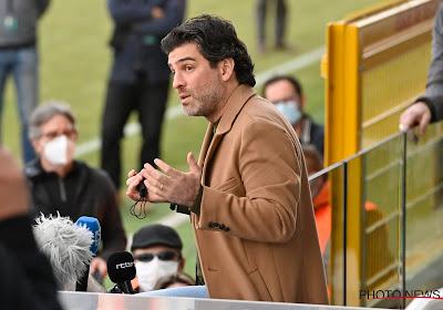 Pas de siège pour Mehdi Bayat au Comité Exécutif de l'UEFA