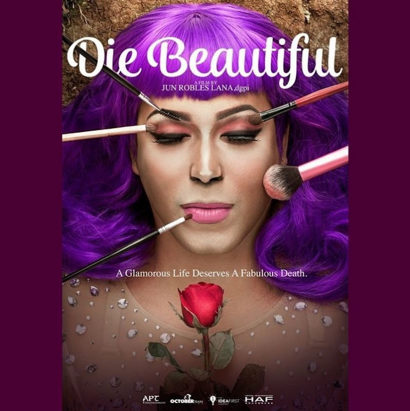 Die Beautiful - Poster